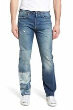 LVC 1947 Levi's 501 Vintage Clothing Selvedge Jeans Big E Size 34x34 $395