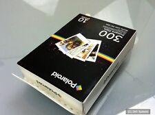 Polaroid pif300 instantannés pack (10 x photos, lustre) pour polaroid 300
