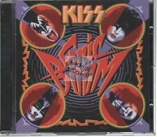 Kiss Sonic Boom CD ALBUM