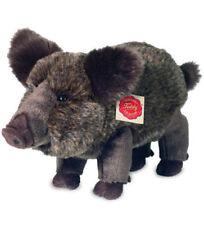 Hermann Wild Animals Branded Soft Toys