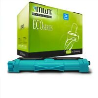 MWT Eco Cartucho Cian Compatible para Brother DCP-9015-CDW