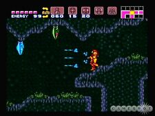 Super Metroid PAL Awesome SNES Game