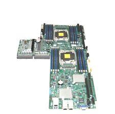 Supermicro X10DRG-HT Rev 1.10 Server Motherboard 2x LGA2011 DDR4 w/ PWR Board O3