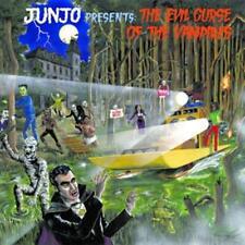 Junjo Presents: The Evil Curse..(2LP+Poster) von Henry Junjo Lawes,Scientist (2016)