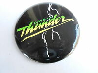 VINTAGE PROMO PINBACK BUTTON #109-048 - DAYS OF THUNDER movie