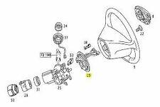 Pieza de contacto A1684600349 Mercedes W168 Genuino Nuevo