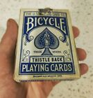 Bicycle Antique Playing Cards - Thistle Back - Complete 52 deck