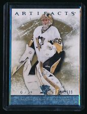 MARC-ANDRE FLEURY 2012-13 ARTIFACTS #115 314/699 PITTSBURGH PENGUINS