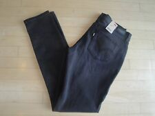 Levis 524 Skinny Womens Jeans Ultra Low Rise Skinny Leg Size 3M/26 MSRP: $49.50