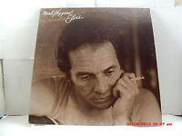 "MERLE HAGGARD -(LP)- MY FAREWELL TO ELVIS - ""HEARTBREAK HOTEL"" - MCA 2314 - 1977"