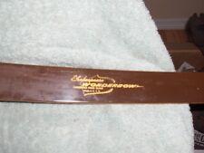 Vintage Shakespeare Recurve Archery Bow Manitou X-20, 58in Laminated Fiberglass