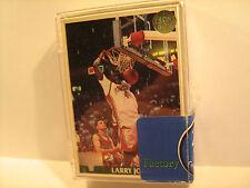 50 Card Sealed Box Basketball FRONT ROW Draft Pick '91 SILVER 1377/5000 [b4b7]