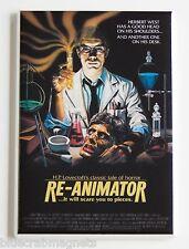 Re-Animator FRIDGE MAGNET (2 x 3 inches) movie poster reanimator