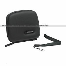 GENUINE TOMTOM ONE V4 V5 IQ CARRY CASE ROUTES BLACK BAG