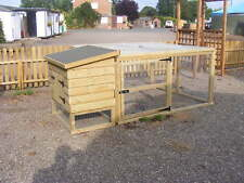 CHICKEN HOUSE & RUN **UK DELIVERY AVAILABLE**