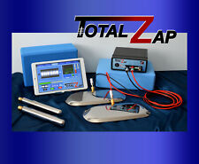 TotalZap TZ4: Clark Zapper and Rife Generator now with most VIRUS frequencies