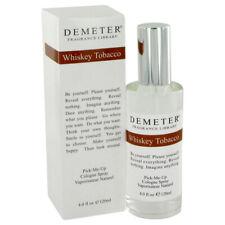Demeter Whiskey Tobacco by Demeter Cologne Spray 4 oz for Men