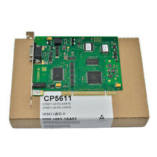 Siemens Profibus/MPI PCI Card 6GK1561-1AA01 CP5611