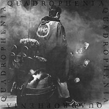 The Who - Quadrophenia (2lp vinilo Gatefold) 2011 pista Record/polydor