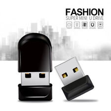 Micro Mini Flash Drives USB 2.0 Memory Stick Pen Backup Drive lot 8GB 32GB 128GB