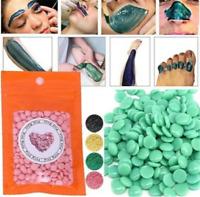Men Women Nose Hair Removal Wax Beads Kit Nasal Ear Hairs Effective&Painless UK