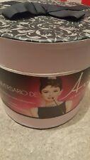 Audrey Hepburn (Sombrerera) - Pack Coleccionista 7 DVD Limited Edition