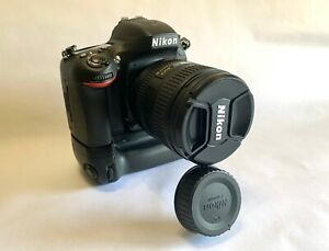 Nikon D610 24.3MP Digital SLR Camera - (Kit w/ AF-S G ED VR 24-85mm...& more.