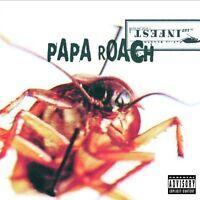 Papa Roach Infest (2000) [CD]