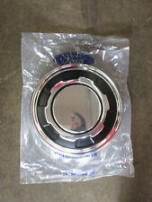 1978-1984 FORD TRUCK NOS F250 F350 DOG DISH STYLE HUB CAPS RANGER XLT LARIAT