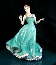 Coalport Figurine True Love 1st Quality Excellent Condition Limited Edition