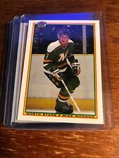 Lot of 10 - 1990 Bowman Mike Modano Rookie Card RC #188!