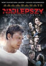 Najlepszy DVD Wysylka z Polski Presale Przedsprzedaż