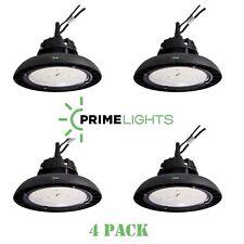 *4 PACK* - UFO High Bay 13,100 Lumens Daylight white 5000K - SAMSUNG LED CHIPS