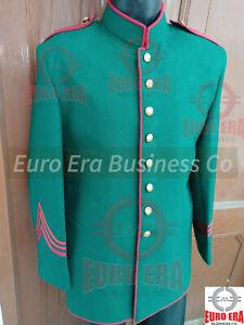 British Empire 1879 Anglo Zulu War Irish officers tunic circa Jacket