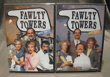 Fawlty Towers (Hotel Fawlty) - Volúmenes 2 y 3 (Serie TV) - DVD