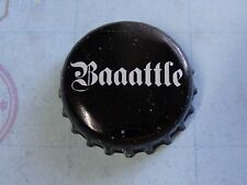 Beer Bottle Crown Cap ~ 3 Sheeps Brewing Co ~ Sheboygan, Wisconsin Breweriana