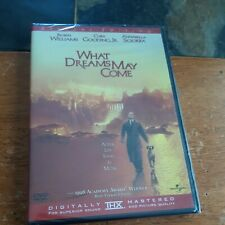 What Dreams May Come [New Sealed Dvd] Special Ed, Widescreen, 5.1 Ac-3 Audio