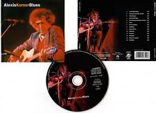 "ALEXIS KORNER ""Blues"" (CD) 1999"