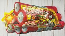 Bolo Pulparindo Mexican Candy Mix Bag Spicy Chili Sweet Flavor Lollipops and Gum