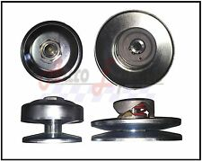 "40 Series Torque Converter 5/8"" Driven 1"" Driver Clutch Pulley Set Kit Comet 40D"