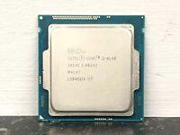 Intel Core i3 4160 CPU 3.60GHz Dual Core 3MB Cache Socket  FCLGA115 SR1PK EA1102