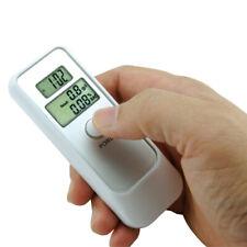 Digital LCD  Alcohol Breath Tester Breathalyzer Analyzer Alcotest