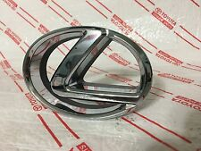 *NEW LEXUS GS300 GS400 GS430 CHROME GRILLE EMBLEM 2001-2005 GRILL