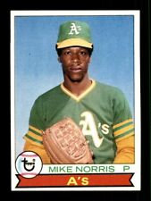 1979 Topps 4-240 EX-MT/NM Pick From List All PICTURED