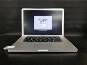 "Apple MacBook Pro MD103LL/A Core i7 2.3 15"" 8GB 1TB LAPTOP"