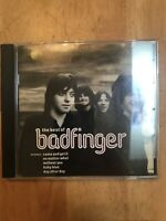 The Best Of Badfinger CD 1995 US Capitol/Apple Columbia House Issue Out Of Print