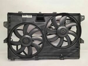 2009-2012 FORD EDGE Radiator Fan Motor Without With Tow Package