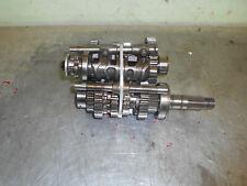 kawasaki  zxr  750  j    gear box