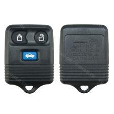 Ford Fernbedienung Autoschlüssel Gehäuse Blau Connect Mondeo 3 Tasten Neu