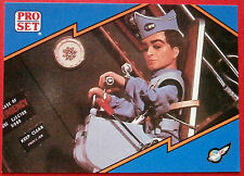 Thunderbirds PRO SET - Card #015, Scott In Control - Pro Set Inc 1992